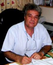 Dr. Gabriel Zeilig